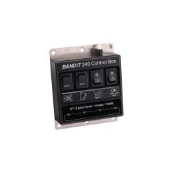 Bandit Controlbox