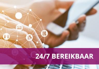 Securon Distributie - 24/7 bereikbaar voor installateurs beveiligingsproducten